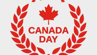 Праздники в Канаде