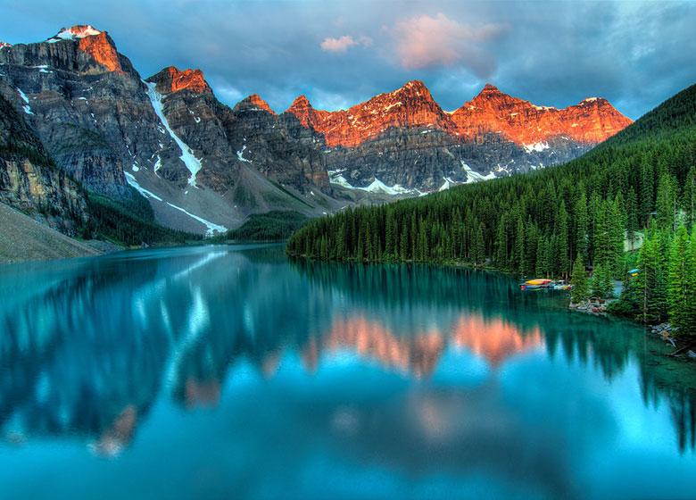 Природные ресурсы Канады