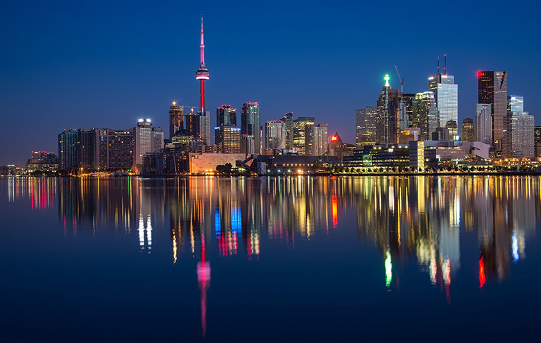 Получение студенческой визы в Канаду